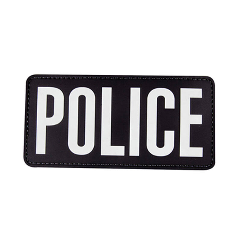 5ive Star Gear Morale Patch Police - Black