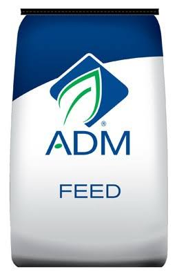 Adm Animal Nutrition Cracked Corn Feed