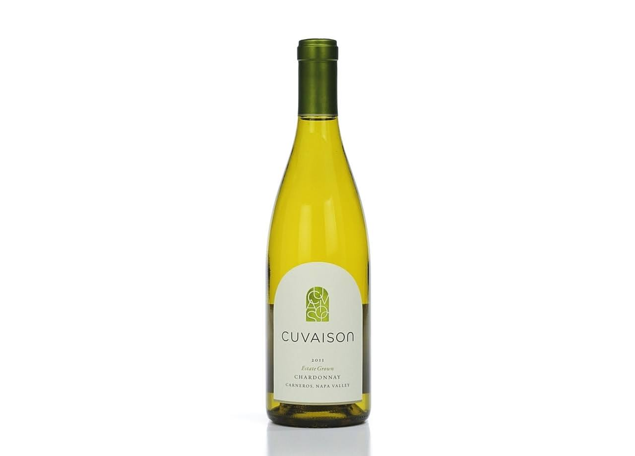 Cuvaison Napa Valley Chardonnay - 750ml