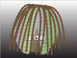 New Slipknot Halloween Masks by How To Make A Slipknot Mask 9 Steps With Pictures Wikihow