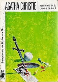 Asesinato En El Campo De Golf – Agatha Christie  [ AudioLibro ]