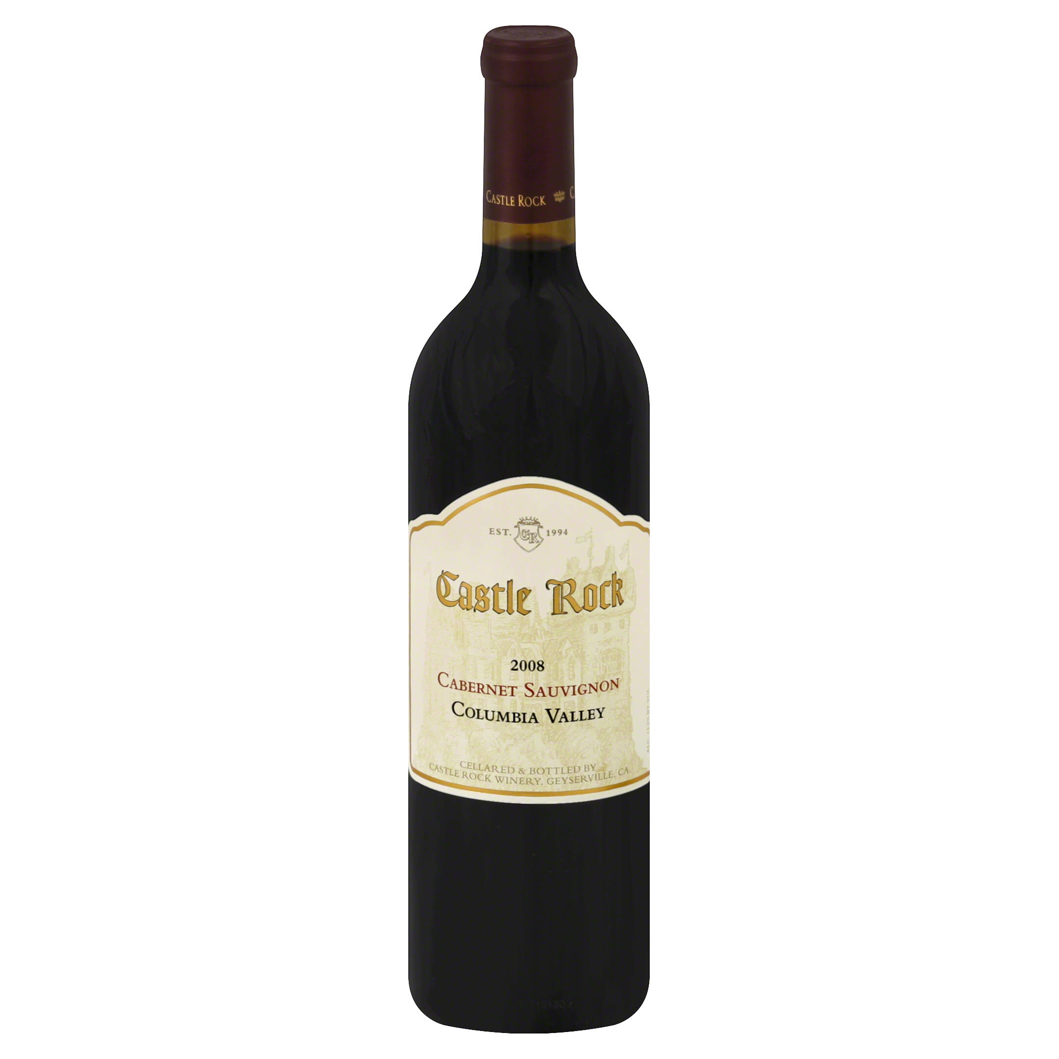 Castle Rock Columbia Valley Cabernet Sauvignon