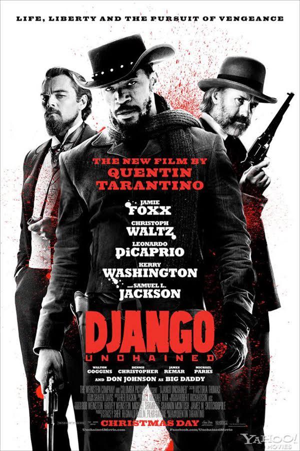 Django Unchained-Django Unchained