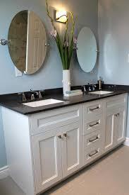 18 Inch Deep Bathroom Vanity Top by Bathroom Newport Double Sink Vanity Set With Mirror By Stufurhome