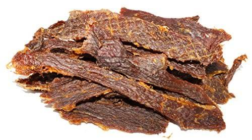 People's Choice Beef Jerky - Old Fashioned - Original - Sugar-Free, Carb-Free, K