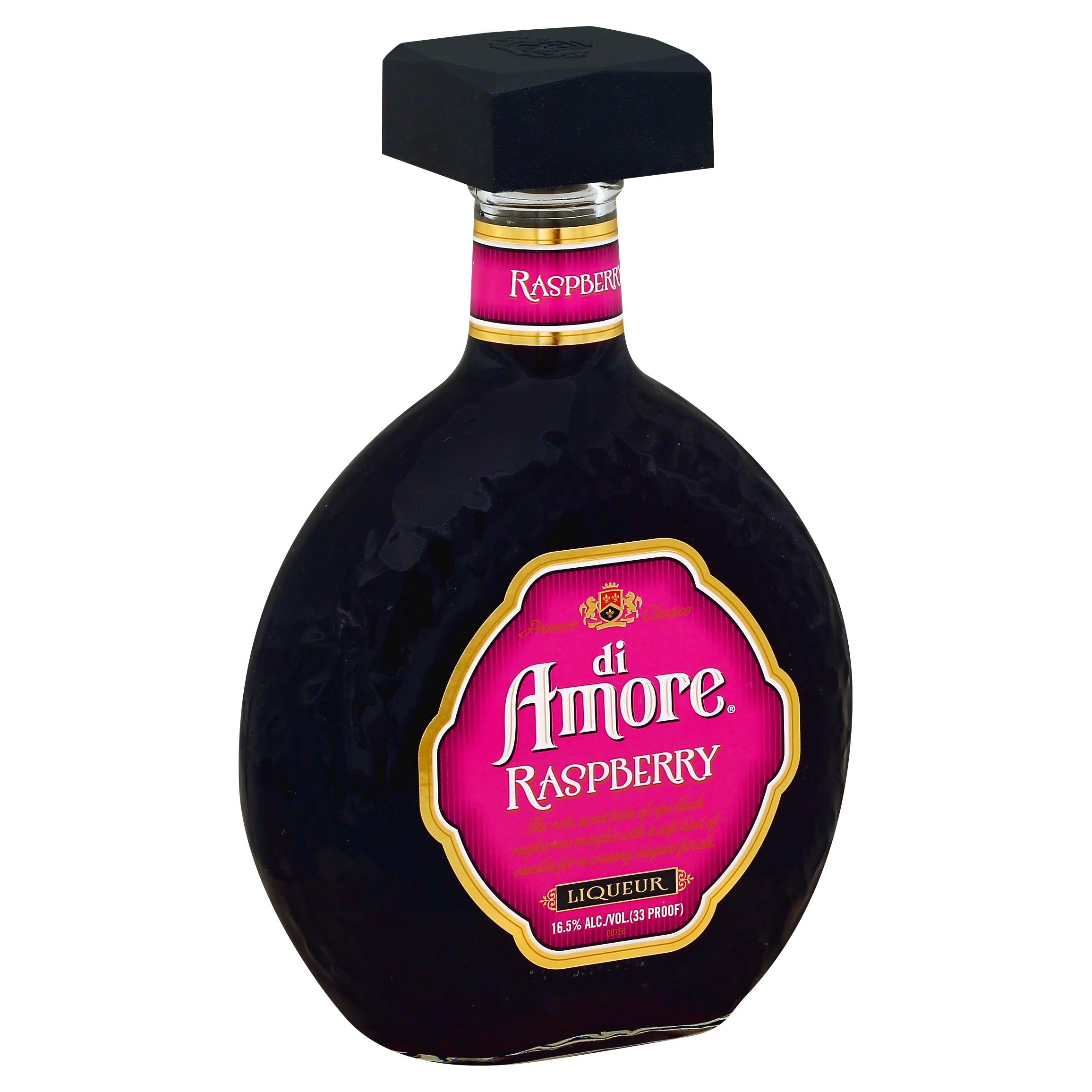 Di Amore Raspberry Liqueur - 750ml