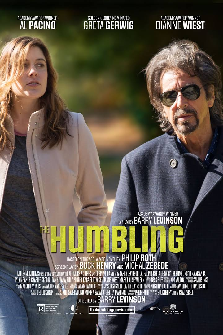 The Humbling-The Humbling