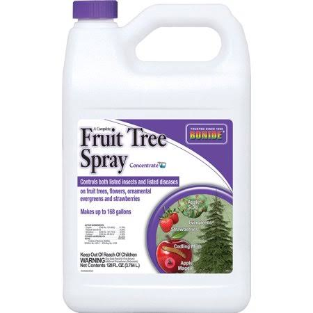 Bonide Fruit Tree Concentrated Spray - 1gal