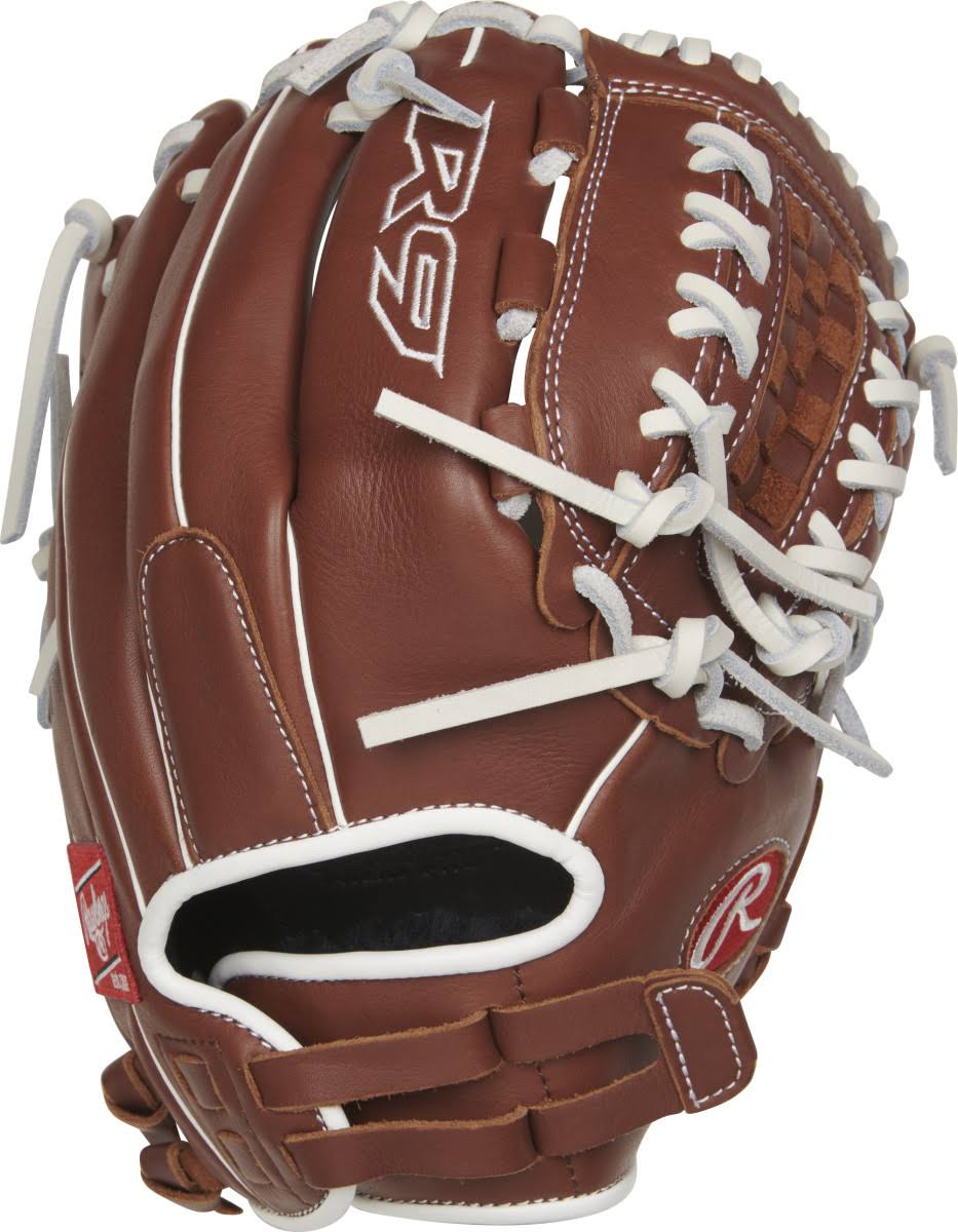 Rawlings R9 Series Finger Shift Fastpitch Glove - 12""