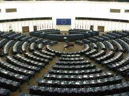 Plenos vacíos (Sobre el Parlamento Europeo)