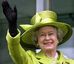 God Save The Queen?