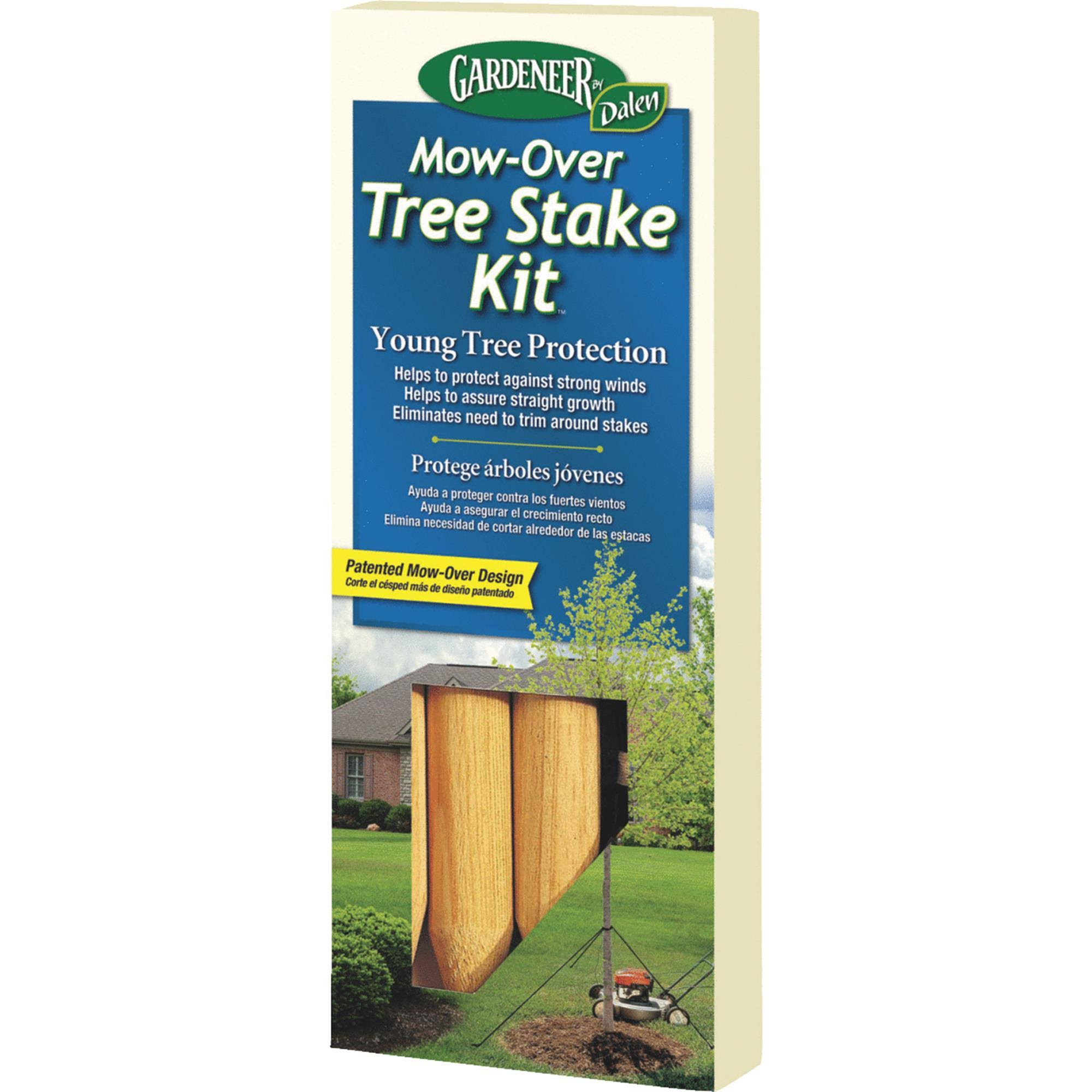 Dalen Mow Over Tree Stake Kit
