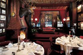 The Breslin Bar And Dining Room Ny by Best Restaurants Near Madison Square Garden In Nyc