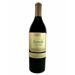 Emmolo Merlot, Napa Valley (Vintage Varies) - 750 ml bottle