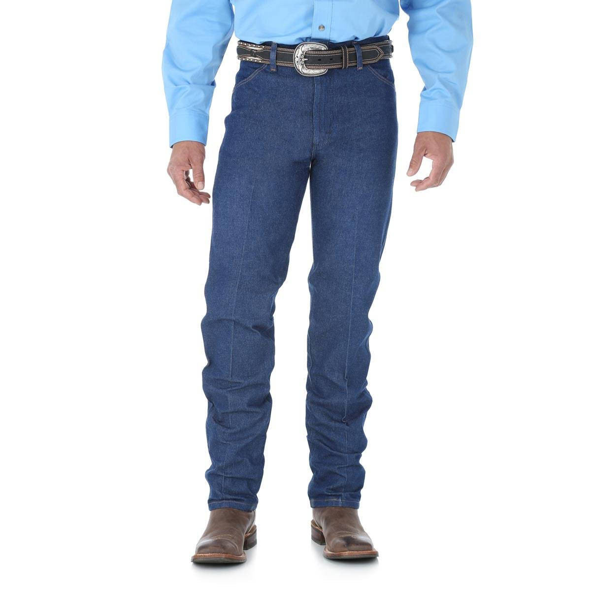 Wrangler Mens Cowboy Cut Original Fit Jean