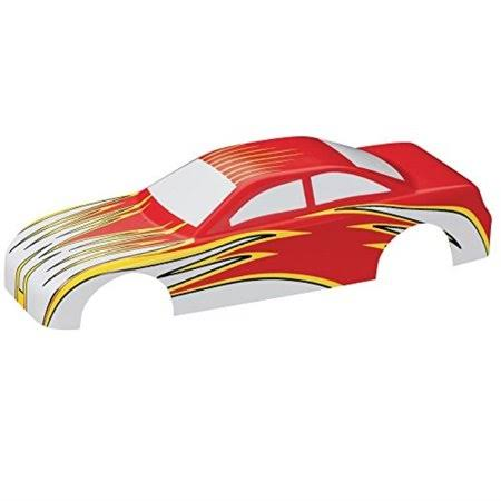 Revell Pinewood Derby Ez Body Plastic Stock Car