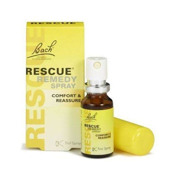 Nelsons Bach Rescue Spray - 7ml