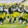 Packers-Bears Week 12 Live Blog