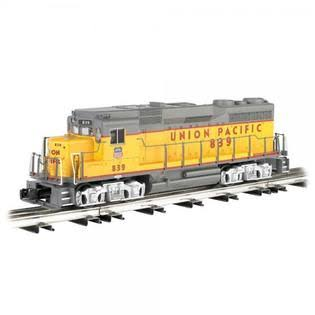 Bachmann Industries O Williams GP30 w/Sound, Up
