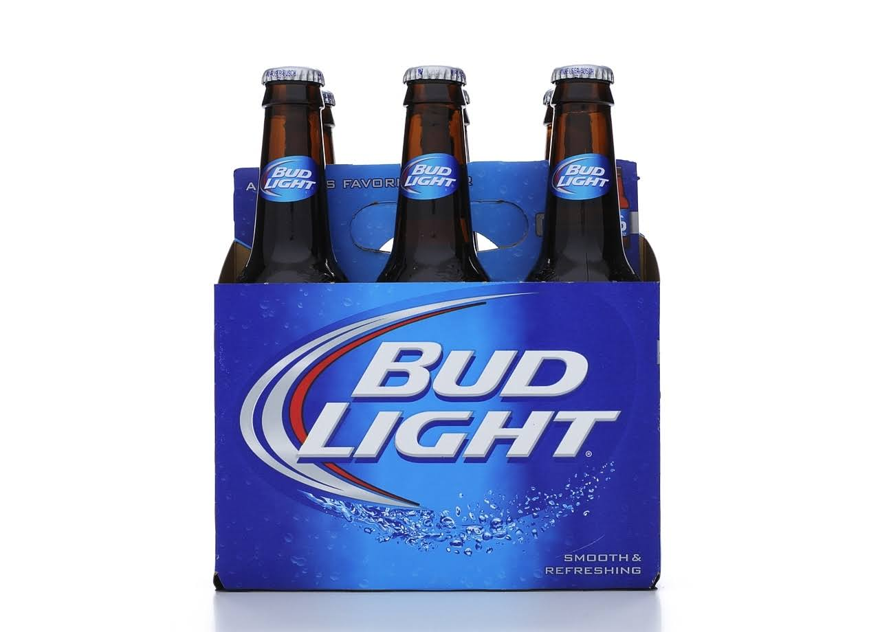 Bud Light Beer - 12oz