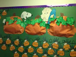 Spookley The Square Pumpkin Preschool Activities by Fall Pumpkin Patch Classroom Door Decoration Features Different