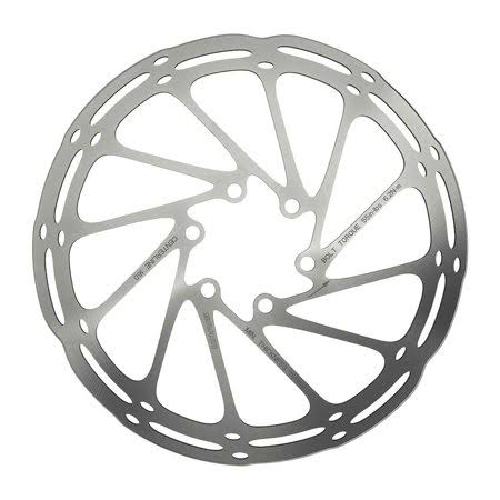 Sram Centerline Rounded Disc Brake Rotor - 200mm