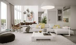 Bobs Living Room Table by 5 Living Rooms That Demonstrate Stylish Modern Design Trends