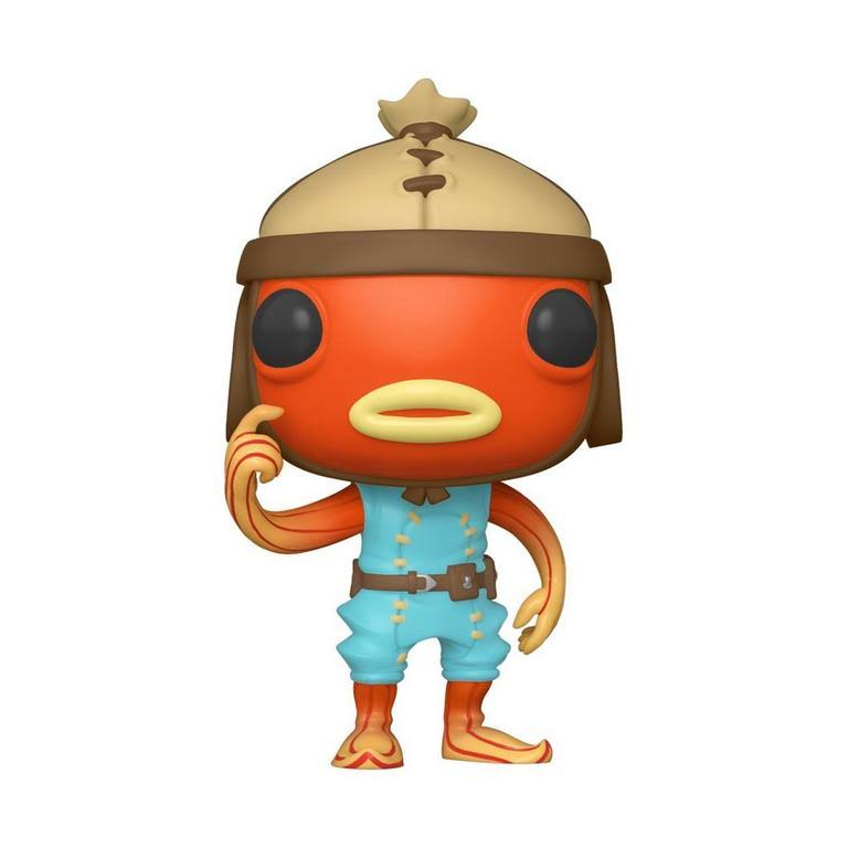 Fortnite Fishstick Pop! Vinyl