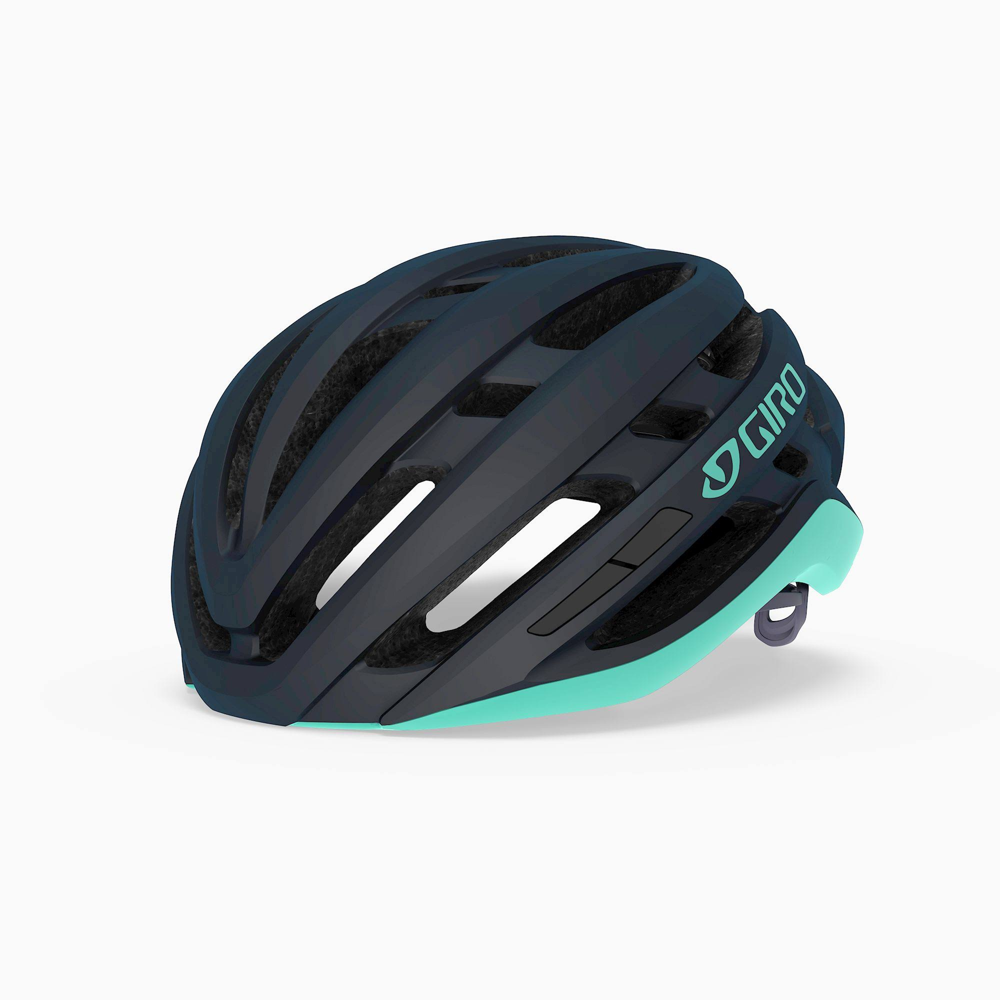Giro Women's Agilis Mips Helmet - Matte Midnight, Small
