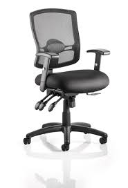 Lorell Executive High Back Chair Mesh Fabric by Iii Task Operator Chair Black Mesh Back With Arms