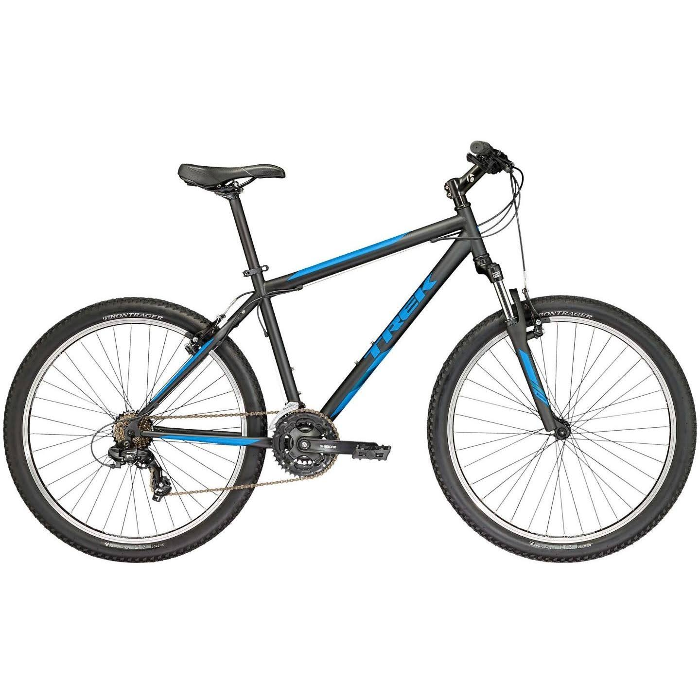 Trek 820 2018 Bicycle