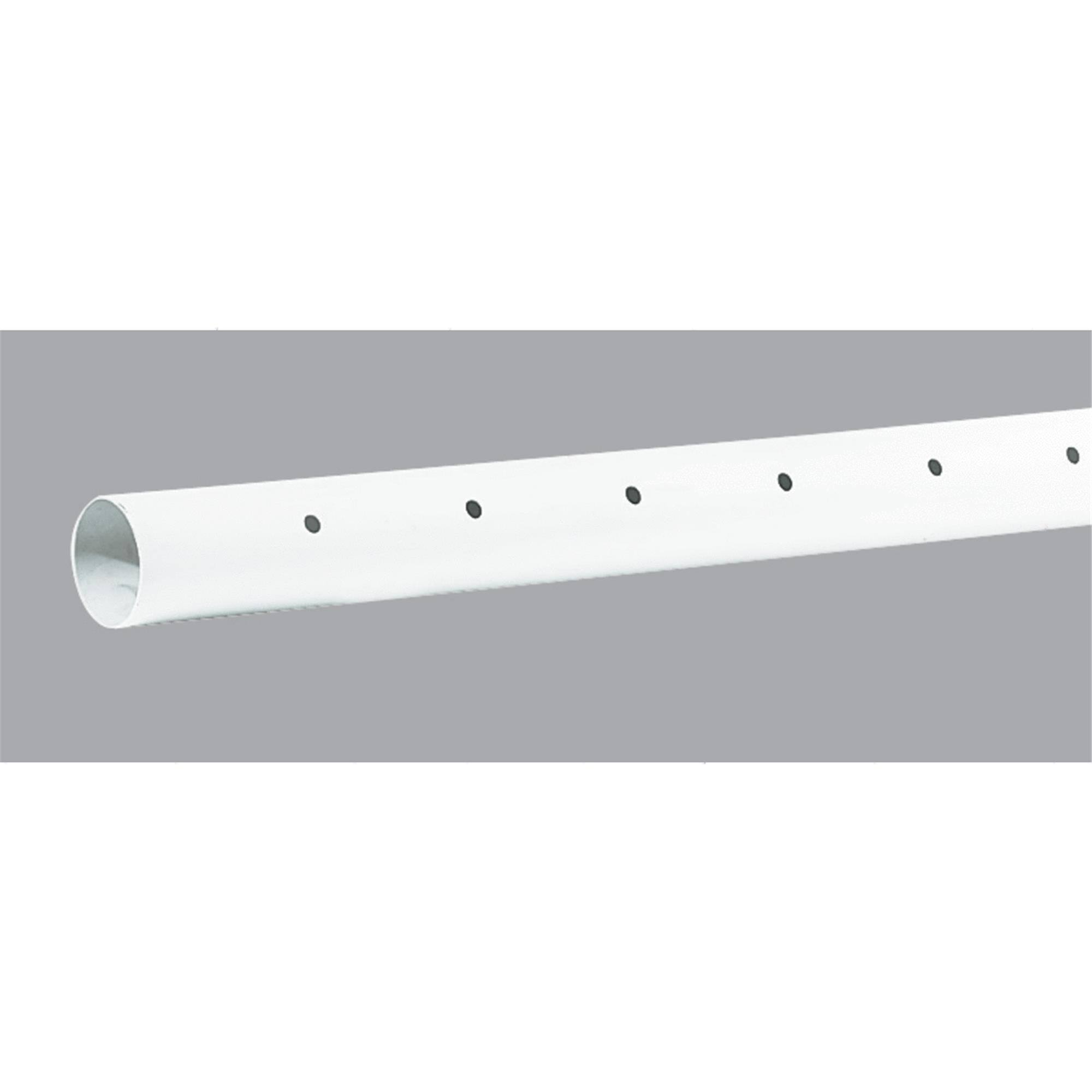 Genova Products Pvc Drain and Sewer Pipe - 10'