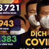 Dịch COVID-19 ngày 19-3: Ý có thêm 475 người chết, cao kỷ lục ...