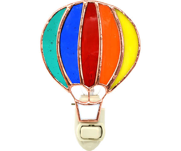 Gift Essentials GE306 Hot Air Balloon Nightlight