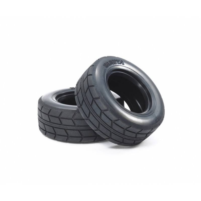 Tamiya On-Road Racing Truck Tires