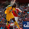 <b>Arsenal</b> top-4 bid dented by 3-2 home loss to Crystal Palace