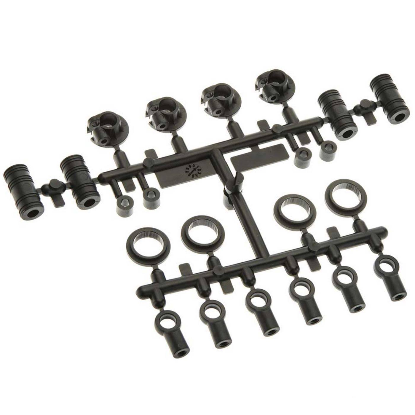 Axial Racing AX31576 Shock Parts