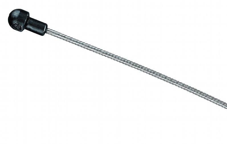 Jagwire Elite Ultra-Slick Stainless Brake Cable - 1.5mm x1700mm