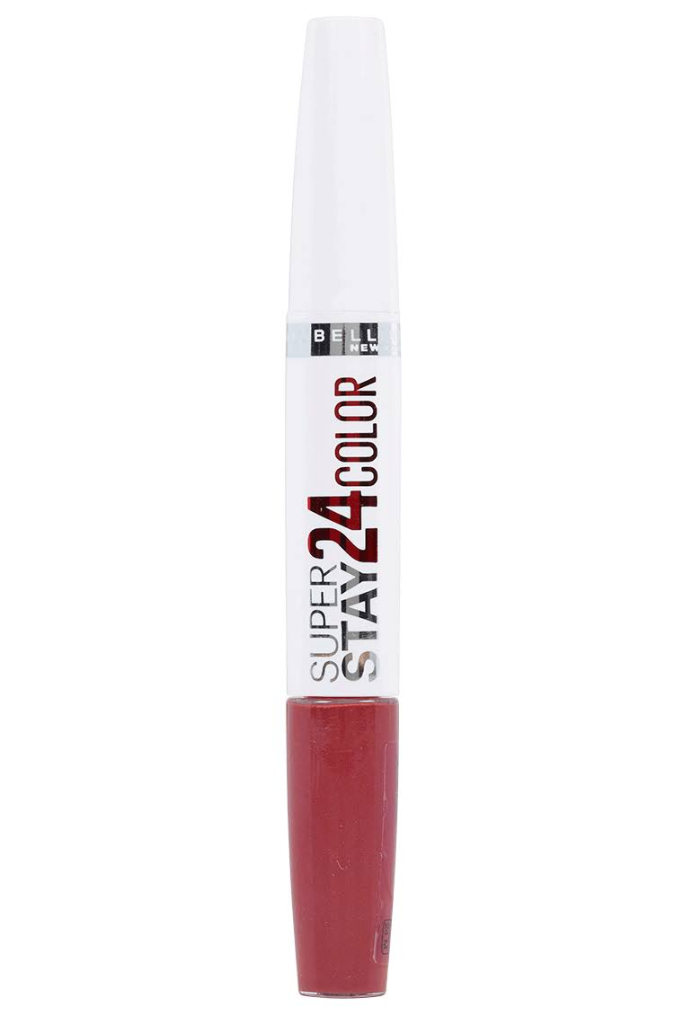 Maybelline New York Super Stay 24 Hour Lip Colour - Absolute Plum