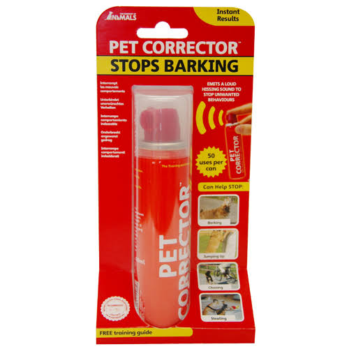 Dog Supplies Pet Corrector Training Spray - 200ml