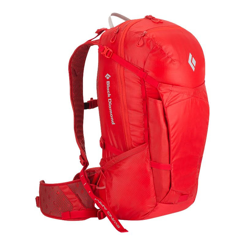 Backpack Black Diamond Nitro 26 Torch S/ M