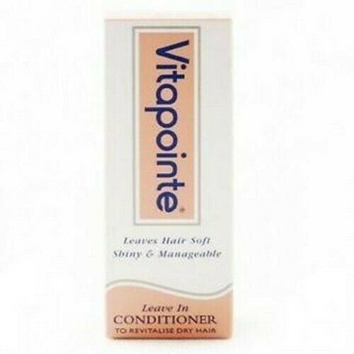 Vitapointe Leave In Hair Conditioner - 30ml