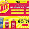 Bath & Body Works: 75% off Semi-Annual Sale starts TODAY ...