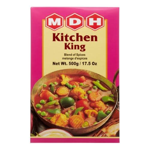 MDH Kitchen King 500g (Pack of 2)
