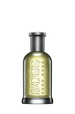 Hugo Boss Eau de Toilette Natural Bottled Spray - 50ml