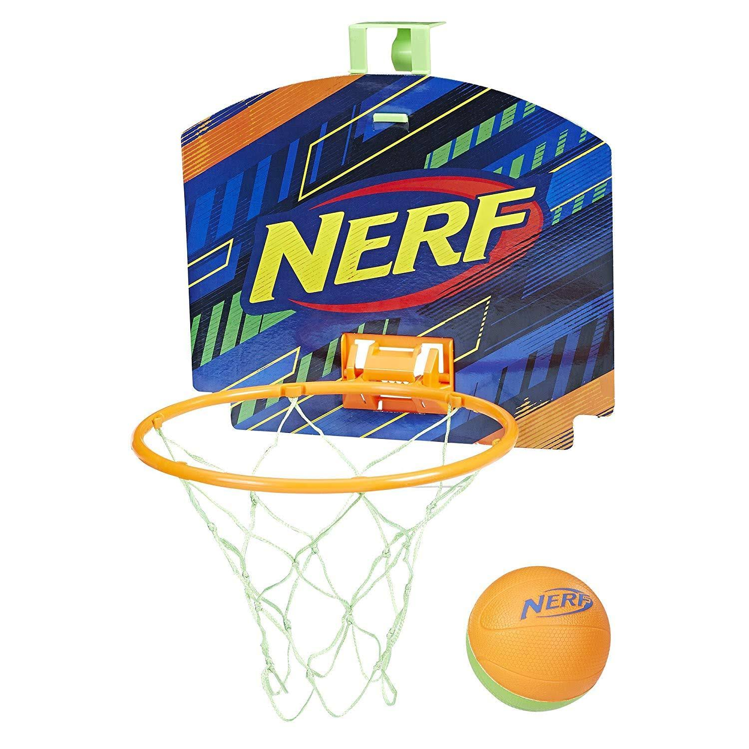 Nerf Sports Nerfoop, Orange - 1 count