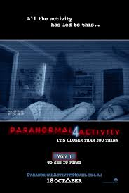 Paranormal Activity 4-Paranormal Activity 4