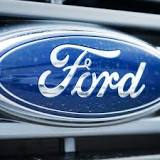 Ford's China Sales Rise for Second Straight Quarter