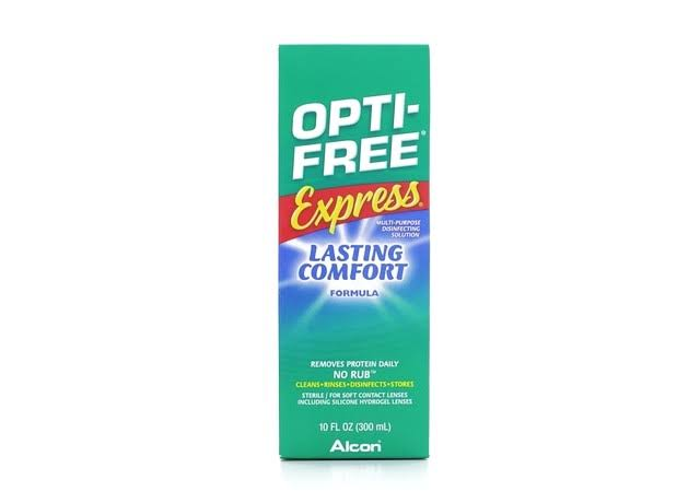 Alcon Opti-Free Disinfecting Solution - 300ml