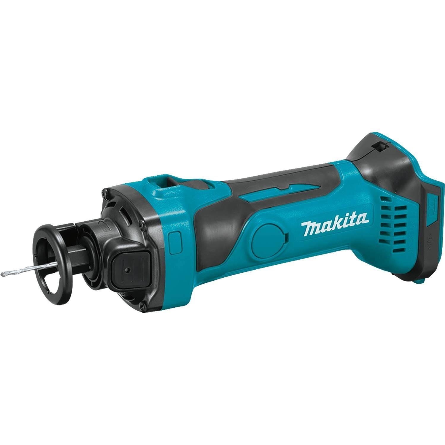 Makita Lithium-Ion Cordless Cut-Out Tool - 18V LXT